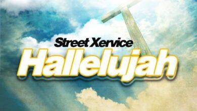 Photo of Street Xervice – Hallelujah (Prod by Street Xervice)