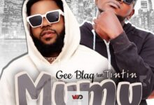 Photo of Gee Blaq – Mumu ft Tintin (Prod by Quab Sea)
