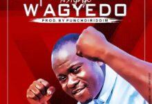 Photo of Astyngo Dandoara – W'agye Do (Prod By Punch Di Rididim)