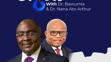 Photo of Dr. Nana Ato Arthur, A Good Choice As Running Mate For NPP In 2024
