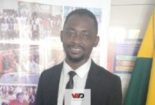 Photo of Afrikaba Ronnie Sworn In As Youth Minister For Tourism, Art And Culture