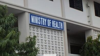 Photo of We Don't Owe Trainee Nurses And Midwives Eight Months Allowances – Health Ministry
