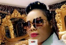 """Photo of Thunder TV Shut Down; Nana Agradaa Arrested For Showing """"Sika Gari"""" On Her TV Stations"""