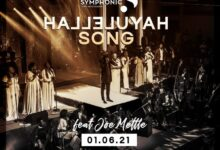 """Photo of Symphonic Gospel Meets Orchestra Set To Release """"Halleluyah Song"""" Featuring Joe Mettle"""