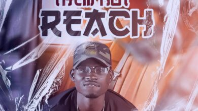Photo of Fr3me Kwame – Them Not Reach Ft Nana Crownxy (Mixed By Winty Beat)