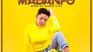 Photo of Yhung Nicky – Madanfo (Mixed by Akwah Play)