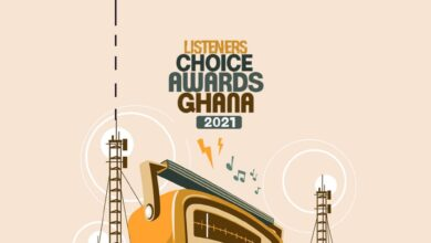 Photo of Nominations Open For Listeners Choice Awards Ghana 2021