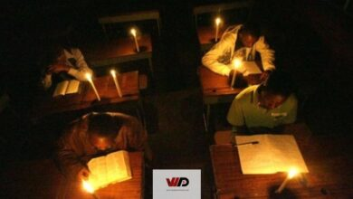 Photo of There Is No Dumsor In Ghana – Ghana Gas