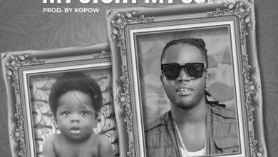 Photo of Kahpun – My Story My Song (Prod By Kopow)