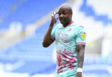Photo of Black Stars Captain Dede Ayew Could Join Crystal Palace Next Season