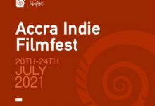 Photo of Full List Of Winners Announced For Accra Indie Filmfest Awards 2021