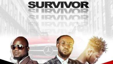 Photo of Climbie Africa – Survivor ft Fameye (Prod By Body Beatz)