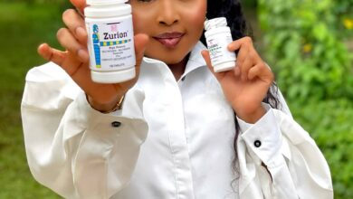 Photo of Adwoa Freshy Named Brand Influencer For Ceder Point Chemist Ltd