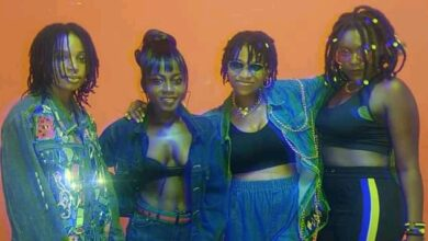 Photo of Official Video: Sandy Hekny – Send Them Back ft Euni Melo, Amazyn Gee & Tyra Meek