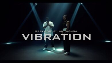 Photo of Official Video: Sarkodie ft Vic Mensa – Vibration