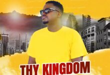Photo of Wyse Brain – Thy Kingdom ft Twum Barima & Okanyiba (Prod By Foggy On Beatz)