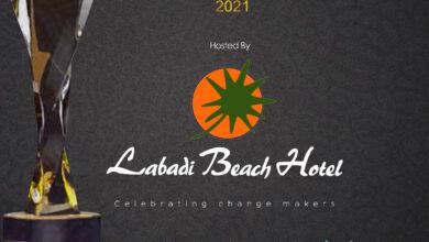 Photo of Labadi Beach Hotel To Host Humanitarian Awards Global 2021