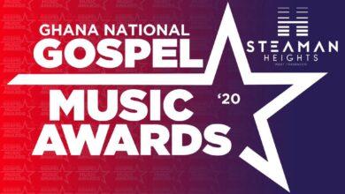 Photo of Full List Of Winners Announced For 2020 Ghana National Gospel Music Awards