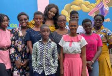 Photo of Achimota Student Wins Yvonne Nelson Glaucoma Essay Competition