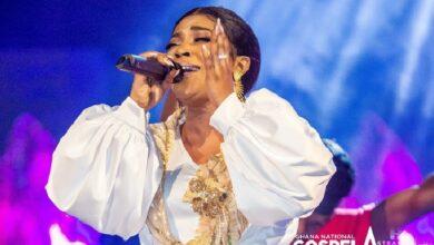 Photo of Jayana Wins Best Female Vocalist At Ghana National Gospel Music Awards 2020