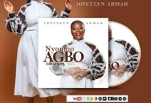 Photo of Official Video: Joycelyn Armah – Nyonmo Agbo (Great God)