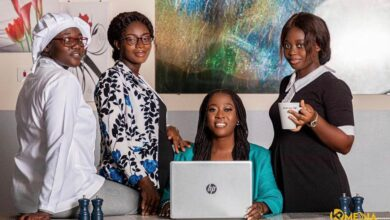 Photo of Give Women More Top Roles In Hospitality And Tourism – Jael Agyei Akyeampong