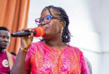 "Photo of Ps Theresa Osei Tutu Releases ""Yehowa Ne Me Hwefo"" Album"