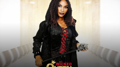 Photo of Wicked Queen – Wicked (Prod. By KingsBeat)